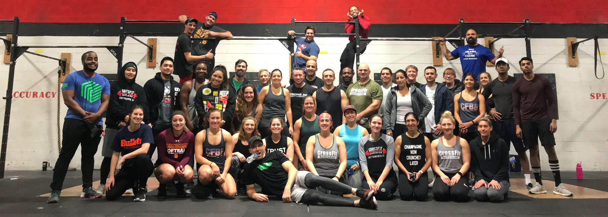 Why Community Fitness Barbending Is Ranked One of the Best Gyms In East Brunswick